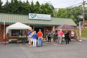 Affordable Wellness (BNI) - Mount Airy